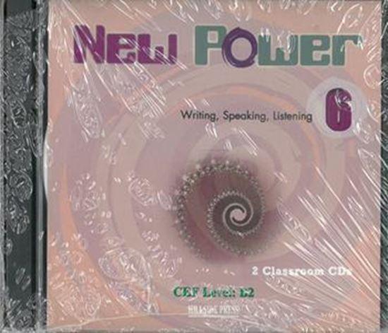 Εικόνα από NEW POWER 6 CDs (2)