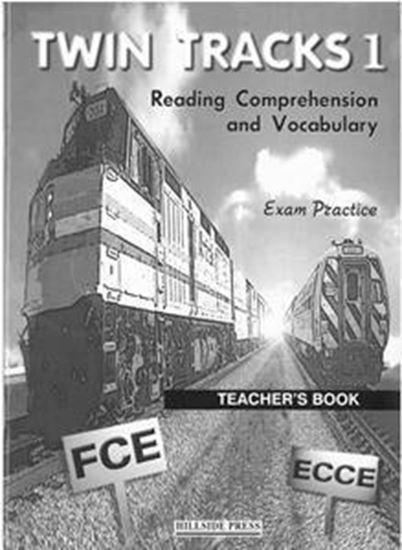 Εικόνα από TWIN TRACKS 1 (READING) TEACHER'S