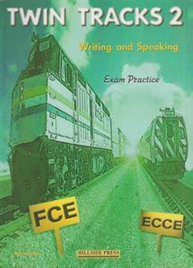Εικόνα από TWIN TRACKS 2 (WRITING & SPEAKING) STUDENT'S BOOK