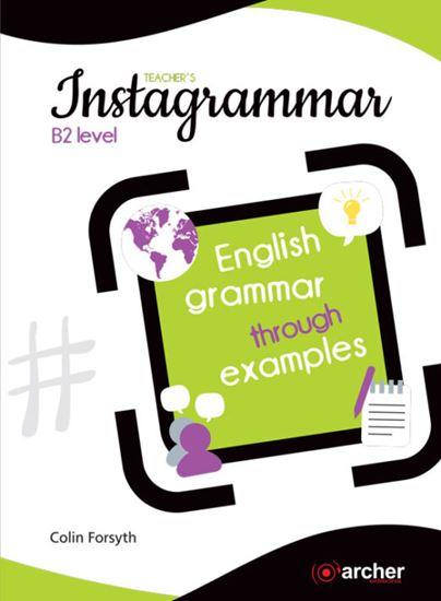 Εικόνα από INSTAGRAMMAR TEACHER'S BOOK