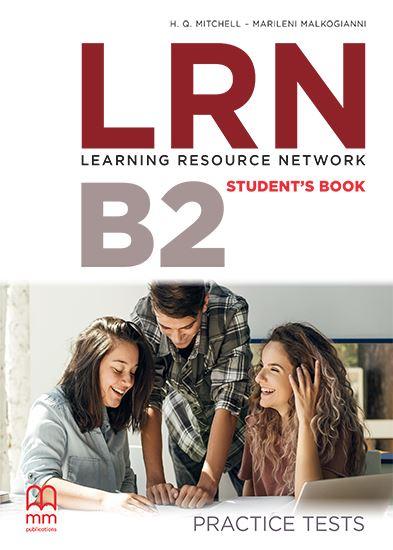 Εικόνα από LRN B2 PRACTICE TESTS STUDENT'S BOOK