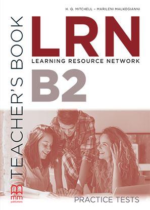 Εικόνα της LRN B2 PRACTICE TESTS TEACHER'S BOOK