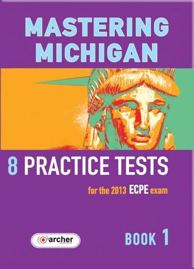 Εικόνα από MASTERING MICHIGAN 1 PRACTICE TESTS