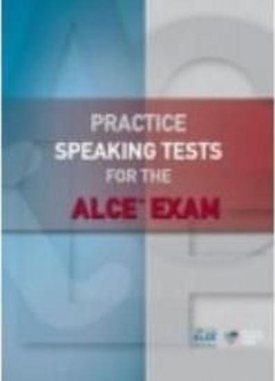 Εικόνα από ALCE COURSE (6 PRACTICE TESTS) STUDENT'S BOOK
