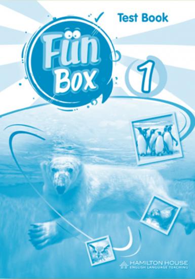 Εικόνα από FUN BOX 1 TESTBOOK