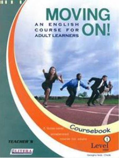 Εικόνα από MOVING ON 1 TEACHER'S BOOK