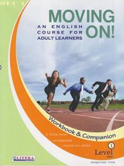 Εικόνα από MOVING ON 1 WORKBOOK & COMPANION TEACHER'S
