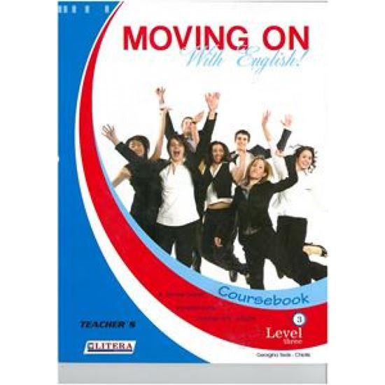 Εικόνα από MOVING ON 3 TEACHER'S BOOK