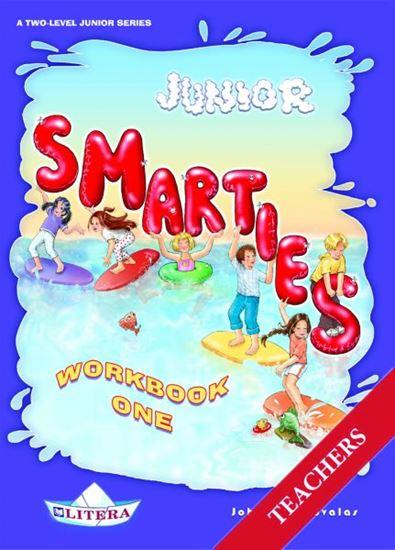 Εικόνα από SMARTIES 1 TEACHER'S WORKBOOK