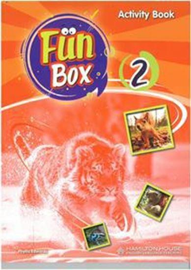 Εικόνα από FUN BOX 2 WORKBOOK