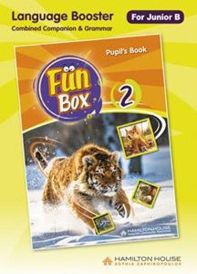 Εικόνα από FUN BOX 2 LANGUAGE BOOSTER (COMBINED COMPANION & GRAMMAR)