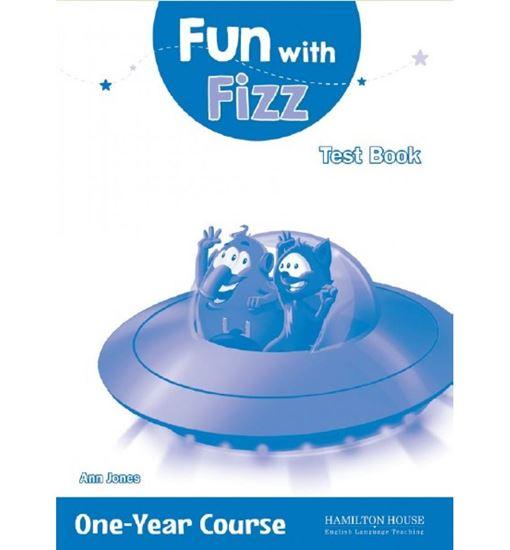 Εικόνα από FUN WITH FIZZ ONE YEAR COURSE TEST BOOK