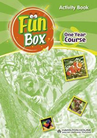 Εικόνα από FUN BOX ONE YEAR COURSE WORKBOOK