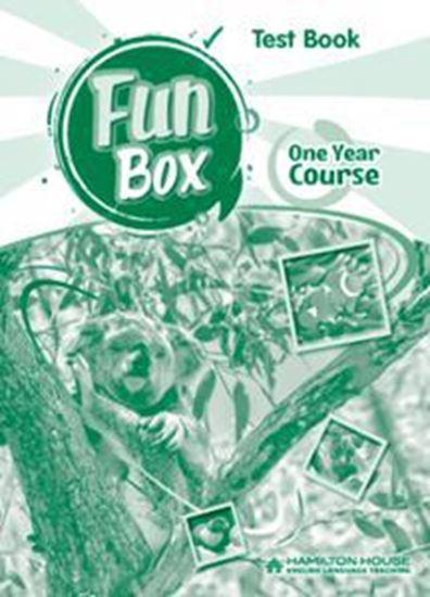 Εικόνα από FUN BOX ONE YEAR COURSE TEST BOOKLET