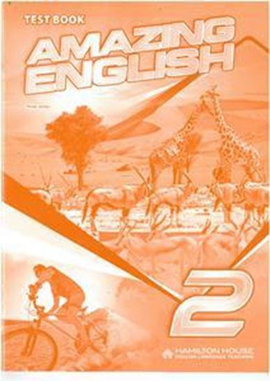 Εικόνα από AMAZING ENGLISH 2 TEST