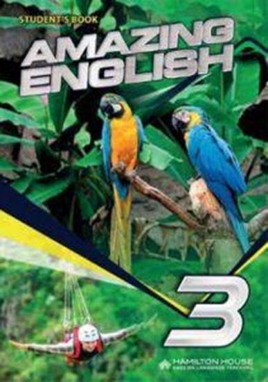Εικόνα από AMAZING ENGLISH 3 STUDENT'S BOOK (+e-BOOK)