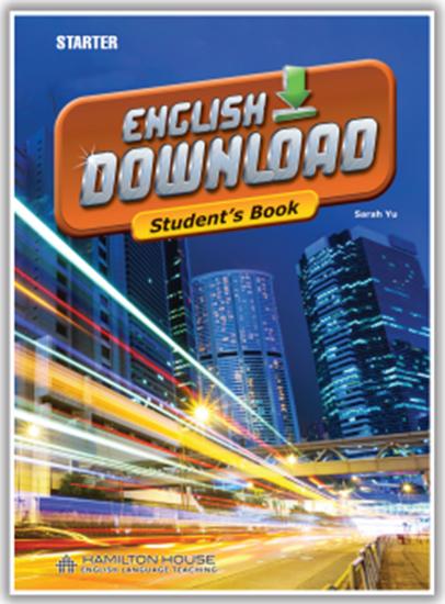 Εικόνα από ENGLISH DOWNLOAD STARTER STUDENT'S BOOK
