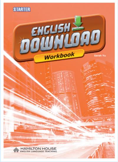 Εικόνα από ENGLISH DOWNLOAD STARTER WORKBOOK
