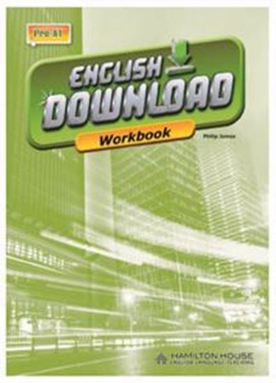 Εικόνα από ENGLISH DOWNLOAD PRE-A1 WORKBOOK