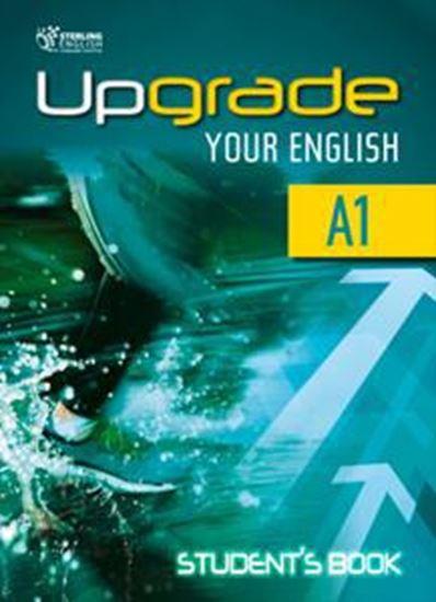 Εικόνα από UPGRADE YOUR ENGLISH A1 STUDENT'S BOOK