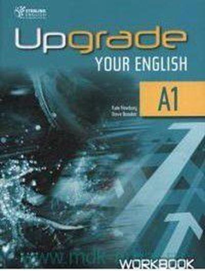 Εικόνα από UPGRADE YOUR ENGLISH A1 WORKBOOK