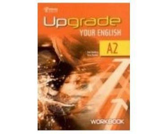 Εικόνα από UPGRADE YOUR ENGLISH A2 WORKBOOK
