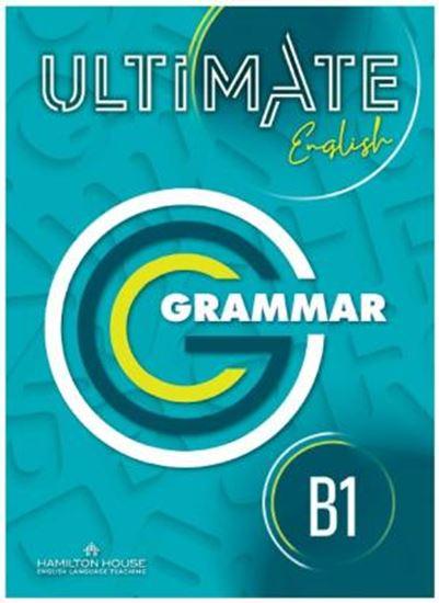 Εικόνα από ULTIMATE ENGLISH B1 GRAMMAR INTERNATIONAL