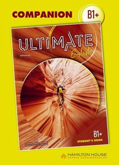 Εικόνα από ULTIMATE ENGLISH B1+ COMPANION