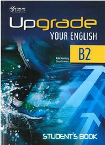 Εικόνα από UPGRADE YOUR ENGLISH B2 STUDENT'S BOOK