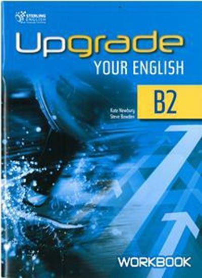 Εικόνα από UPGRADE YOUR ENGLISH B2 WORKBOOK