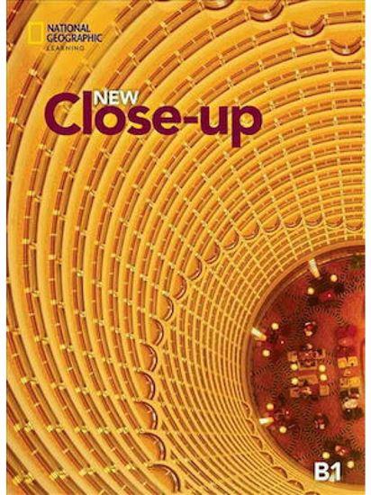 Εικόνα από NEW CLOSE UP B1 3RD EDITION STUDENT'S BOOK