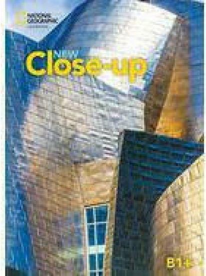 Εικόνα από NEW CLOSE UP B1+ 3RD EDITION STUDENT'S BOOK