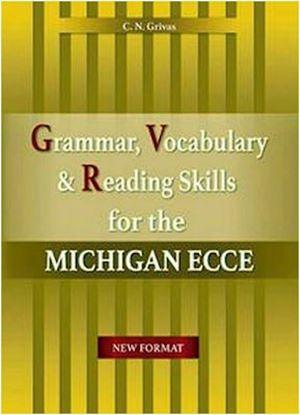Εικόνα της ECCE GRAMMAR VOCABULARY & READING SKILLS 2020 NEW FORMAT