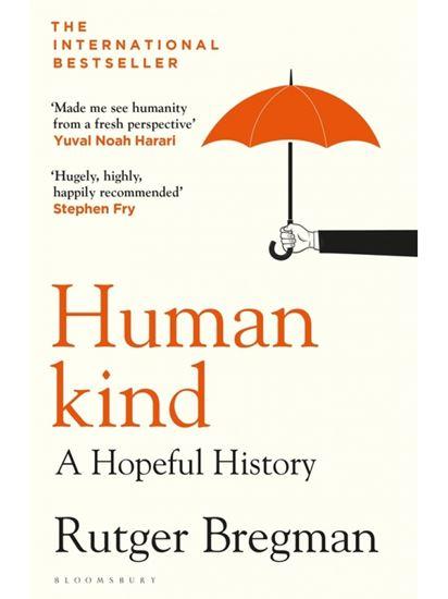 Εικόνα από HUMANKIND A HOPEFUL HISTORY PB
