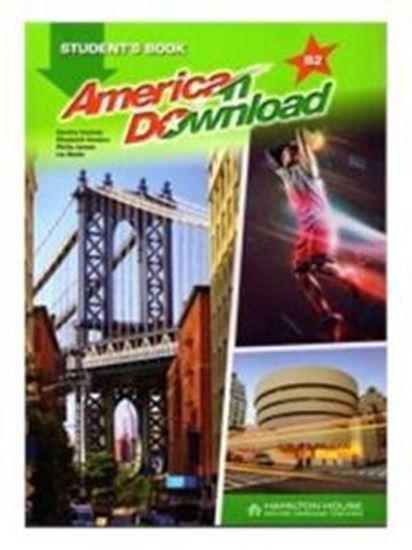 Εικόνα από AMERICAN DOWNLOAD B2 STUDENT'S BOOK