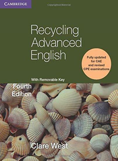 Εικόνα από RECYCLING ADVANCED ENGLISH (+ REMOVABLE KEY) 4TH ED