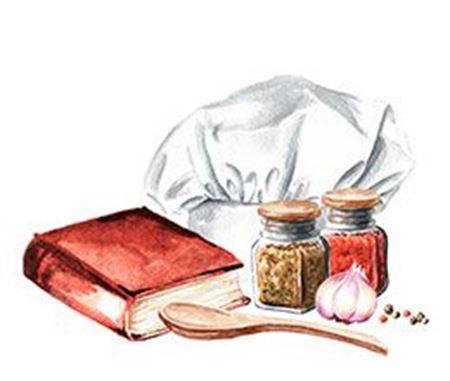 Εικόνα για την κατηγορία Βιβλία Μαγειρικής