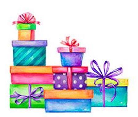 Εικόνα για την κατηγορία Δώρα