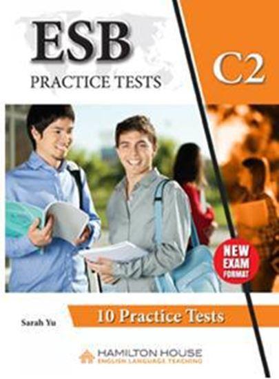 Εικόνα από ESB C2 PRACTICE TESTS (+GLOSSARY)
