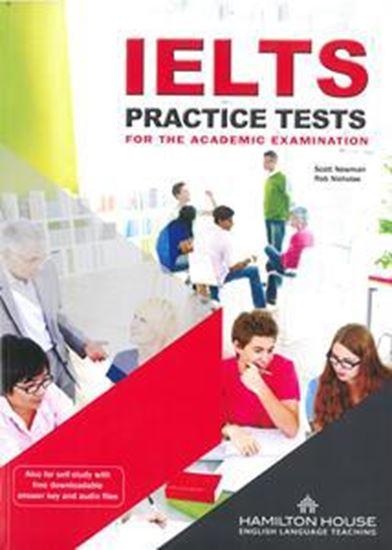 Εικόνα από IELTS PRACTICE TESTS