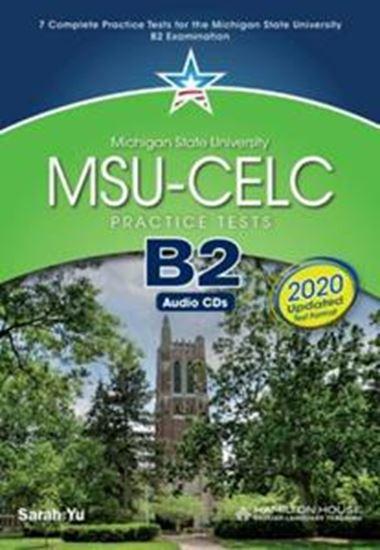 Εικόνα από MSU CELC B2 PRACTICE TESTS (+GLOSSARY) 2020 FORMAT