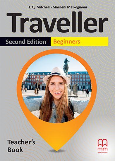 Εικόνα από TRAVELLER 2ND EDITION Beginners Teacher's Book