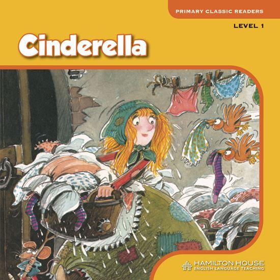 Εικόνα από PCR 1: CINDERELLA (+ E-BOOK)