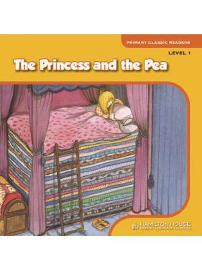 Εικόνα από PCR 1: THE PRINCESS AND THE PEA (+ E-BOOK)
