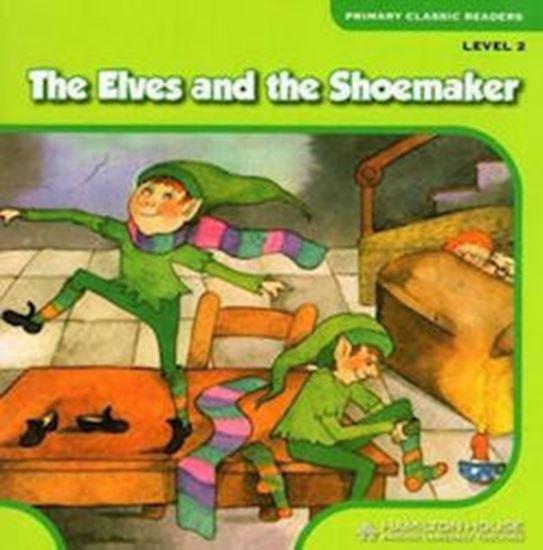 Εικόνα από PCR 2: THE ELVES AND THE SHOEMAKER
