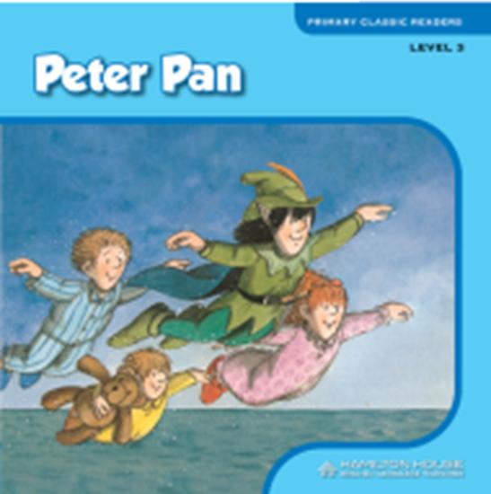 Εικόνα από PCR 3: PETER PAN