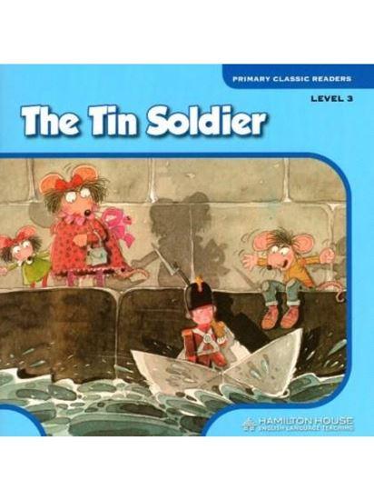 Εικόνα από PCR 3: THE TIN SOLDIER