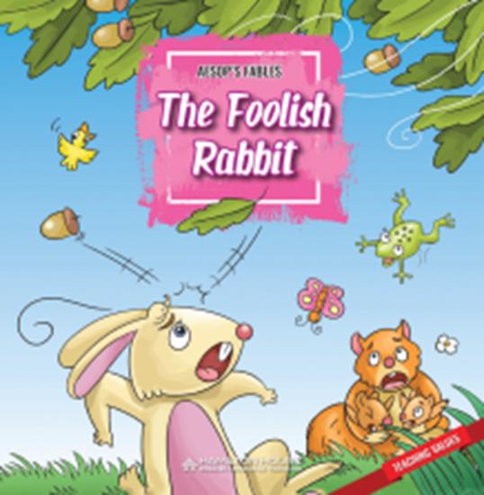 Εικόνα από AF : THE FOOLISH RABBIT (+ CD)