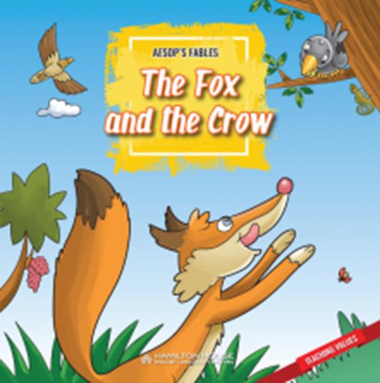 Εικόνα από AF : THE FOX AND THE CROW (+ CD)