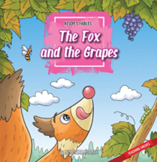 Εικόνα από AF : THE FOX AND THE GRAPES